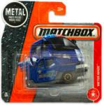Mattel Matchbox - Meter Made rendőrségi kisautó (DVN87)