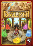Pegasus Spiele Oracle of Delphi - angol nyelvű társasjáték