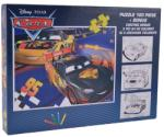 Cars Puzzle 100 piese Cars Puzzle