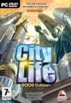 Monte Cristo City Life 2008 Edition (PC) Software - jocuri