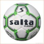 Dalnoki Salta Classic bőr futball labda 4-es méret
