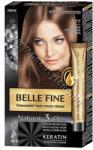 Belle'Fine Боя за коса Belle'Fine, 7.77 Light Chocolate Brown, p/n BF-16307.77 - Крем-боя за коса с провитамин B5, светло шоколадово-кафява (BF-16307.77)