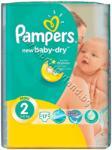 Pampers Пелени Pampers New Baby Dry Mini, 17-Pack, p/n PA-0202303 - Пелени за еднократна употреба за бебета с тегло от 3 до 6 kg (PA-0202303)