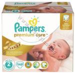 Pampers Пелени Pampers Premium Care Mini, 148-Pack, p/n PA-0202465 - Пелени за еднократна употреба за бебета с тегло от 3 до 6 kg (PA-0202465)