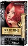 Belle'Fine Боя за коса Belle'Fine, 7.64 Intense Red, p/n BF-16307.64 - Крем-боя за коса с провитамин B5, наситено ярко-червена (BF-16307.64)
