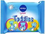 Nivea Мокри кърпички Nivea Baby Toddies, 60-Pack, p/n NI-86178 - Мокри кърпички за бебета и деца (NI-86178)