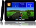 Blaupunkt TravelPilot 54 Camping EU LMU GPS navigáció