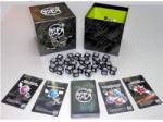 Gigamic Wasabi egy szemtelen kockajáték és kártyajáték