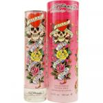 ED HARDY by Christian Audigier Original for Her EDP 100ml Parfum
