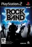 Electronic Arts Rock Band (PS2) Játékprogram
