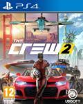 Ubisoft The Crew 2 (PS4) Játékprogram