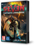 IMGN.PRO Seven The Days Long Gone (PC) Játékprogram