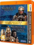 SEGA Medieval II Total War [Gold Edition-Classics Collection] (PC) Játékprogram