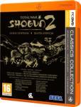 SEGA Shogun 2 Total War [Gold Edition-Classics Collection] (PC) Játékprogram