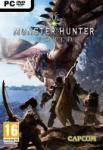 Capcom Monster Hunter World (PC) Játékprogram