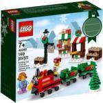 LEGO Exclusive - Karácsonyi kisvonat (40262)