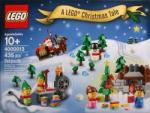 LEGO Exclusive - Karácsonyi mese (4000013)