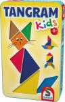Schmidt Spiele Tangram Kids - Fémdobozos