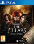 Daedalic Entertainment Ken Follett's The Pillars of the Earth (PS4) Játékprogram