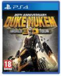 Gearbox Software Duke Nukem 3D 20th Anniversary World Tour (PS4) Játékprogram