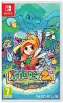 Nicalis Ittle Dew 2+ (Switch) Játékprogram