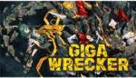 GAME FREAK Giga Wrecker (PC) Játékprogram