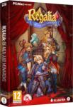 Klabater Regalia of Men and Monarchs (PC) Software - jocuri
