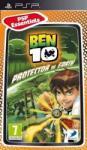 D3 Publisher Ben 10 Protector of Earth (PSP) Játékprogram