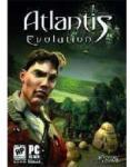 The Adventure Company Atlantis: Evolution (PC) Játékprogram