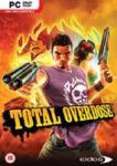 Eidos Total Overdose (PC) Játékprogram