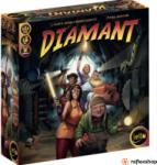 IELLO Diamant - angol nyelvű társasjáték