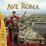 A-games Ave Roma