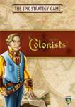 Mayfair Games Colonists - angol nyelvű társasjáték