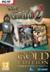 DreamCatcher The Guild 2 [Gold Edition] (PC) Játékprogram