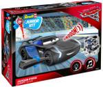 Revell Junior Kit - Verdák 3 összeszerelhető Jackson Storm autó