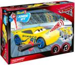 Revell Junior Kit - Verdák 3 összeszerelhető Cruz Ramirez autó