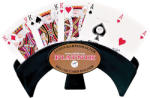 Piatnik Kártyatartó