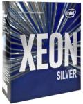 Intel Xeon Silver 4110 8-Core 2.10GHz LGA3647-0 Processzor