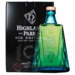 HIGHLAND PARK 17 Years Ice Edition Whiskey 0,7L 53,9%