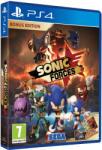 SEGA Sonic Forces [Bonus Edition] (PS4) Software - jocuri