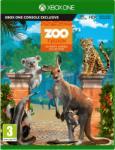Microsoft Zoo Tycoon Ultimate Animal Collection (Xbox One) Software - jocuri