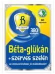 Dr. Chen Béta-glükán+szerves szelén kapszula 60db