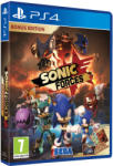 SEGA Sonic Forces [Bonus Edition] (PS4)