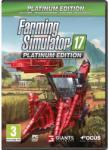 Focus Home Interactive Farming Simulator 17 [Platinum Edition] (PC) Software - jocuri