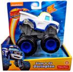 Fisher-Price Láng és a szuperverdák - Felhúzható versenyjárgányok - száguldó Darington (DYN40)
