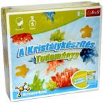 Trefl Science4you - A kristálykészítés tudománya (NI-60686)