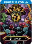11 bit studios Tower 57 2-Pack (PC) Játékprogram