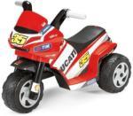 Peg Perego Ducati 6V