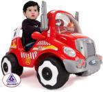 INJUSA Firefighter Truck 6V (INJ-7137)