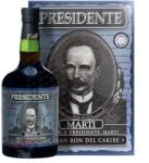 PRESIDENTE MARTI 23 Years 0.7L (40%)